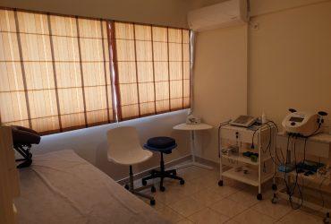 Εσωτερικό Ιατρείου